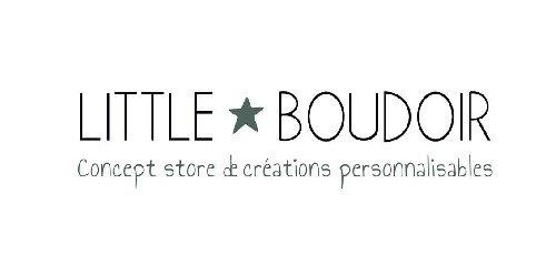 Little-boudoir, le concept store de créations personnalisables