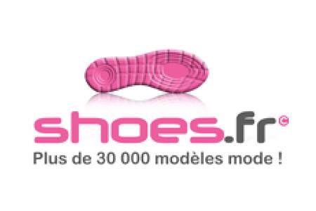 Shoes.fr: toutes les chaussures!