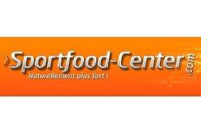 Sport Food Center - 10 â?¬ de réduction sur STC Nutrition