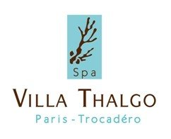 Spa Villa Thalgo à Paris