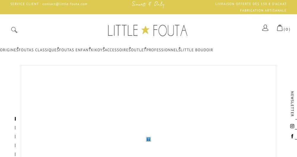 Little Fouta