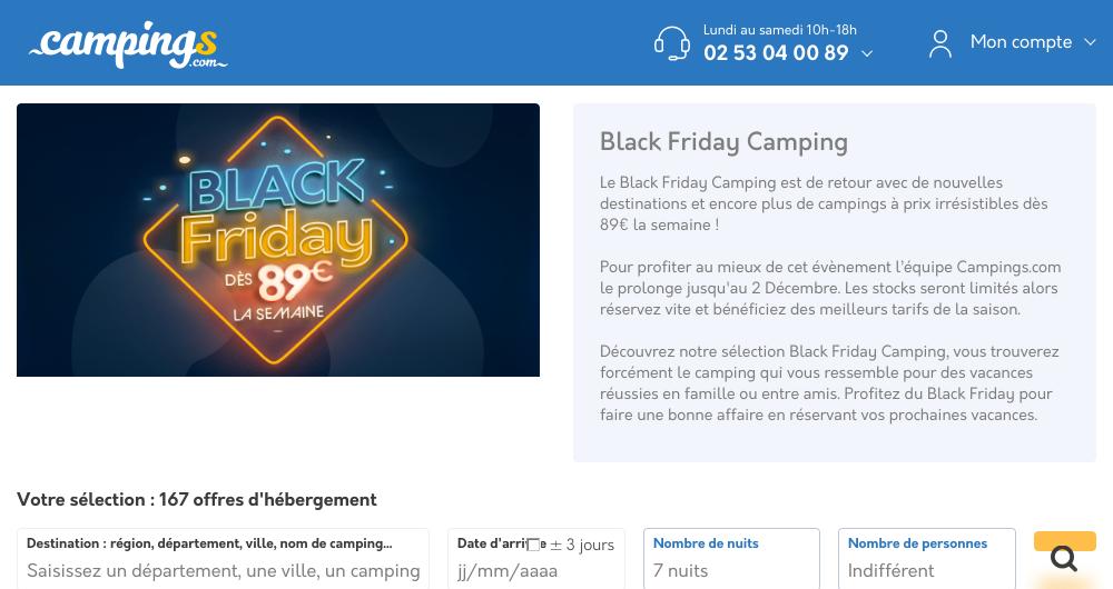 Campings.com FR